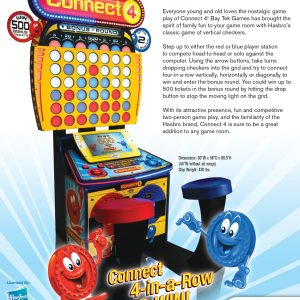 Connect Four SD
