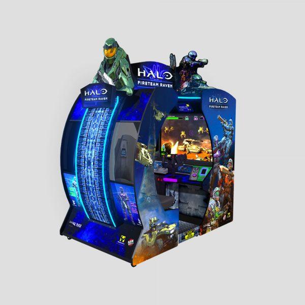 Halo 2pl