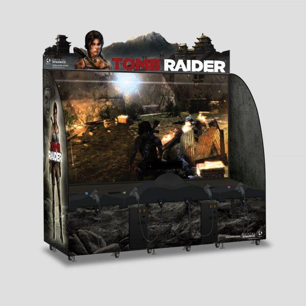 Tomb Raider 120