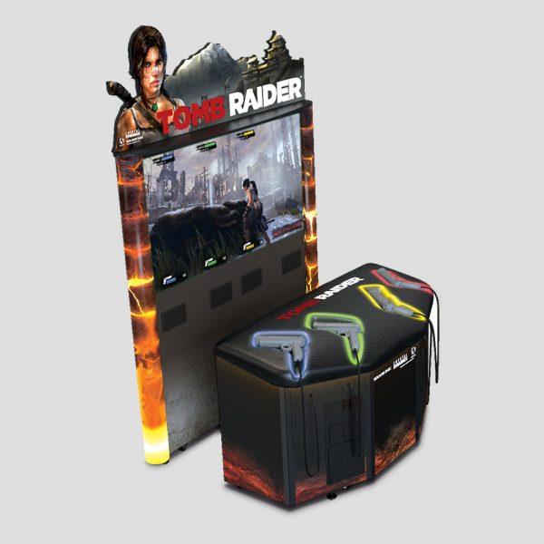 "Tomb Raider 65"""