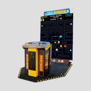 World's Largest Pacman